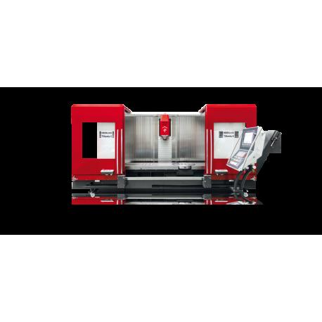 Centre d'usinage broche orientable - T6 x 2300