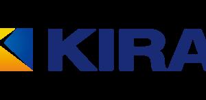 Kira, centre d'usinage verticaux pendulaire à table fixe