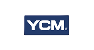 YCM, machine de fraisage à portique