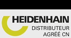 HEIDENHAIN, spécialiste dans la métrologie