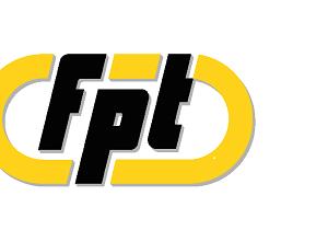 FPT, centre d'usinage à broche orientable