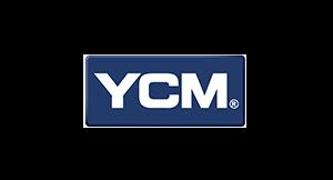 YCM, centre d'usinage vertical à table fixe