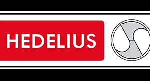 Hedelius, centre d'usinage à broche orientable