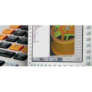 Commandes CNC, Options et Accessoires